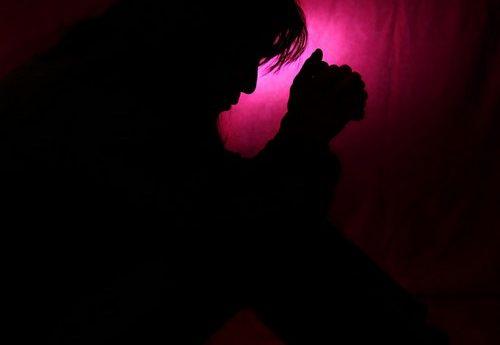 Let's Stay in Prayer