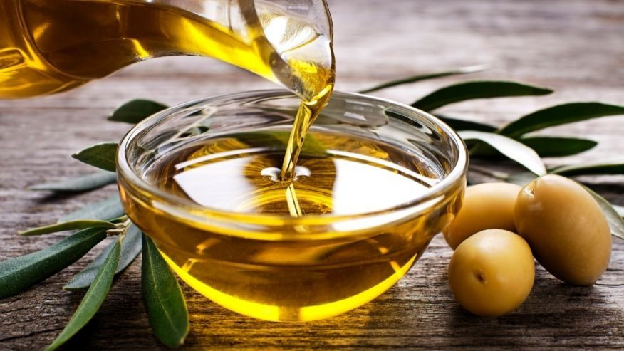 The Anointing Oil