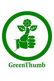 God has a Green Thumb